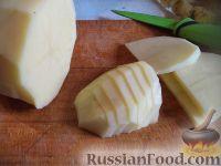 Фото приготовления рецепта: Штрудли с мясным фаршем - шаг №6