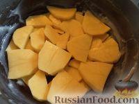 Фото приготовления рецепта: Штрудли с мясным фаршем - шаг №7
