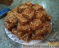 """Фото к рецепту: Пирог """"Кучерявый"""""""