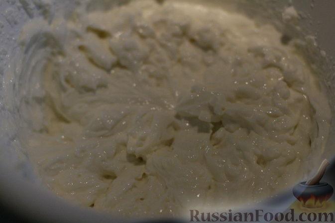 Фото приготовления рецепта: Сырный суп - шаг №10
