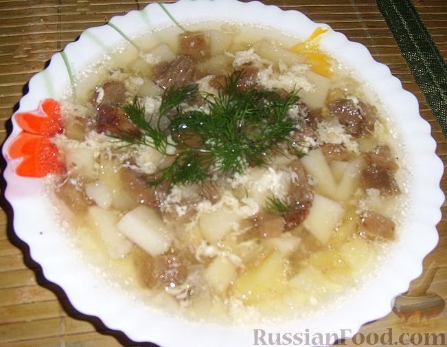 Фото приготовления рецепта: Соус-желе из красной рябины (к мясу) - шаг №11