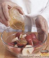 Фото приготовления рецепта: Жареный картофель - шаг №1
