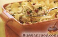 Фото к рецепту: Курица, запеченная с овощами и рисом
