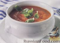 Фото к рецепту: Суп-пюре