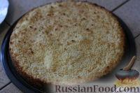 Фото к рецепту: Творожный торт