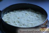 Фото приготовления рецепта: Творожный торт - шаг №4