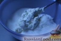Фото приготовления рецепта: Творожный торт - шаг №6