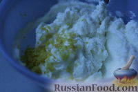 Фото приготовления рецепта: Творожный торт - шаг №7