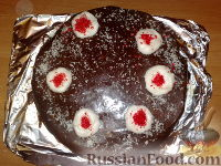 "Фото к рецепту: Торт ""Виктория"""