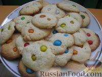 """Фото к рецепту: Печенье """"Американские булочки"""""""