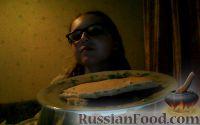 Фото к рецепту: Взбивной пирог