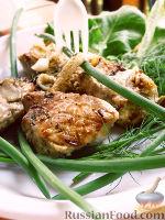 Фото к рецепту: Шашлык из свинины