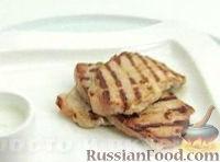 Фото к рецепту: Свиная корейка с йогуртом