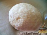 Фото приготовления рецепта: Тесто бездрожжевое - шаг №4