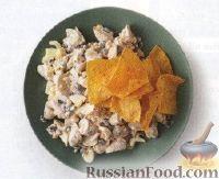 Фото к рецепту: Картофельный салат в мексиканском стиле