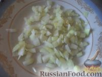 Фото приготовления рецепта: Салат «Французский» - шаг №8