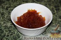 Фото к рецепту: Апельсиновый джем