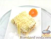 Фото к рецепту: Мандариновый тирамису