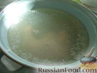 Фото приготовления рецепта: Картофельные котлеты с куриным мясом - шаг №1