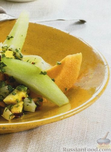 Фото приготовления рецепта: Сметанные лепёшки из дрожжевого теста (в духовке) - шаг №19
