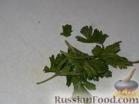 Фото приготовления рецепта: Перец, маринованный с маслом (болгарский способ) - шаг №6