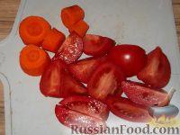 Фото приготовления рецепта: Лечо по-домашнему - шаг №2