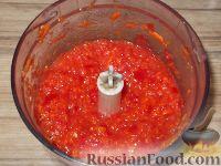 Фото приготовления рецепта: Лечо по-домашнему - шаг №4