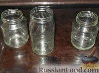 Фото приготовления рецепта: Баклажаны с чесноком - шаг №9
