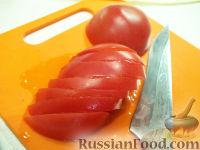 Фото приготовления рецепта: Шаурма с курицей - шаг №3