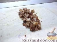 Фото приготовления рецепта: Шаурма с курицей - шаг №4