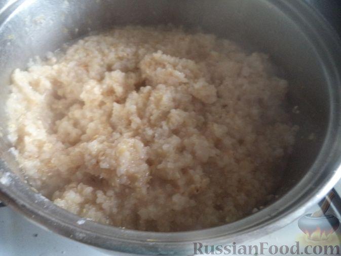 Ячневая каша как варить рецепт с фото