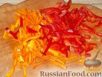 Фото приготовления рецепта: Фаршированные зеленые помидоры - шаг №4