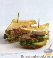 Бутерброды, тосты, Блюда из семги, рецепты с фото на: 51 рецепт