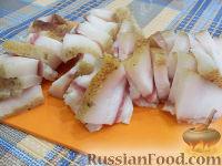 Фото приготовления рецепта: Картофель, запеченный на углях - шаг №2