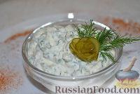 Фото к рецепту: Быстрый соус к наггетсам