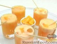Фото к рецепту: Цитрусовый напиток