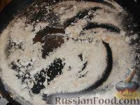 Фото приготовления рецепта: Борщ украинский с мясом - шаг №18