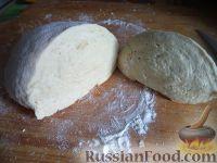 Фото к рецепту: Тесто для пельменей, вареников