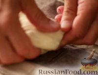 Рецепт: Яблочный штрудель на