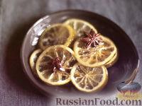 Фото к рецепту: Лаймовый конфитюр с анисом