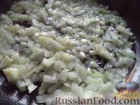 Фото приготовления рецепта: Грибы, жаренные в масле - шаг №4