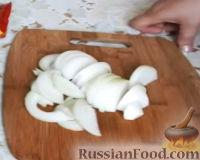 Фото приготовления рецепта: Свинина в пиве (по-чешски) - шаг №1