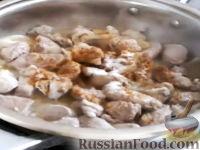 Фото приготовления рецепта: Свинина в пиве (по-чешски) - шаг №4