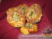 Фото к рецепту: Бак-беляш (вак-бэлиш)