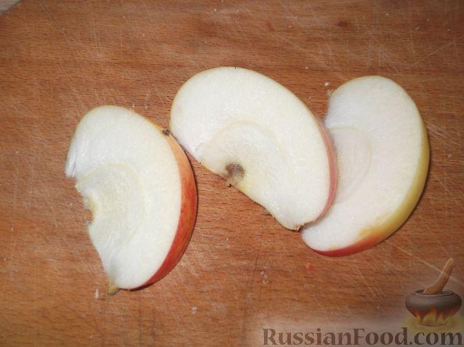 Фото приготовления рецепта: Моченая брусника. Способ 2 - шаг №3