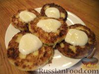 Фото к рецепту: Мамины сырники