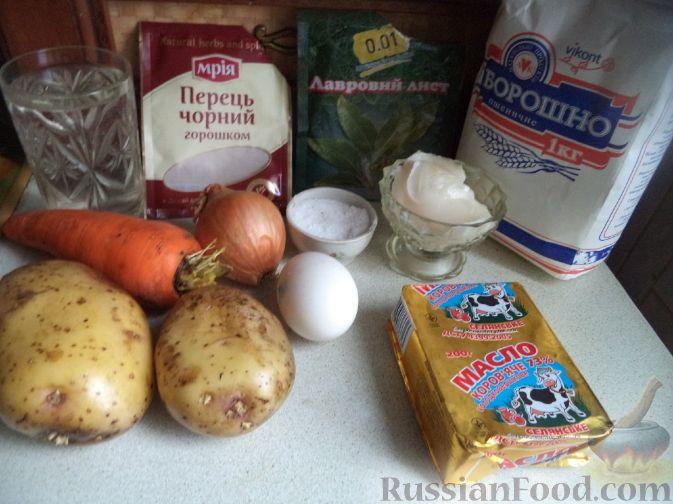 Рецепт рисового супа с яйцом с фото