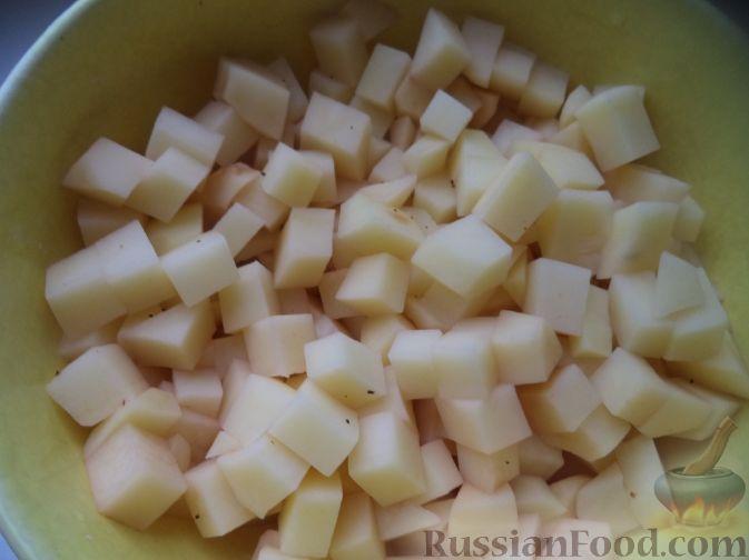 Как приготовить гороховый суп чтобы горох разварился
