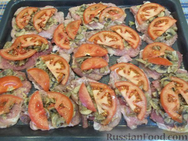 Фото приготовления рецепта: Яблочный штрудель из лаваша - шаг №3