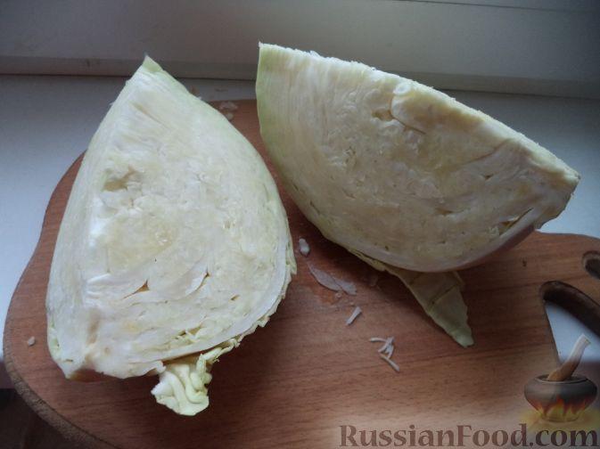 Рецепт капусты чим-чи